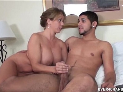 young plus mother